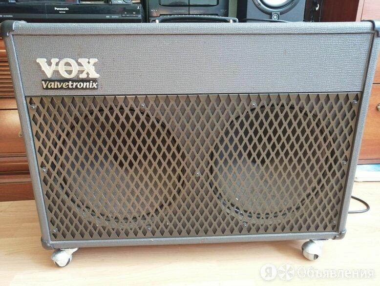 комбо усилитель для гитары Vox Ad50vt-XL valvetronix по цене 20000₽ - Гитарное усиление, фото 0