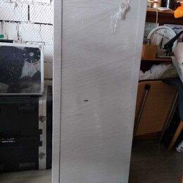 Шкафы для документов - Для самого ценного - Сейф металлический офисный, 0