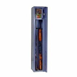 Сейфы - Оружейный сейф 100, 0