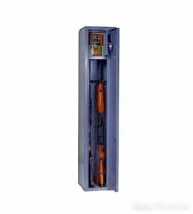 Оружейный сейф 100 по цене 6000₽ - Сейфы, фото 0