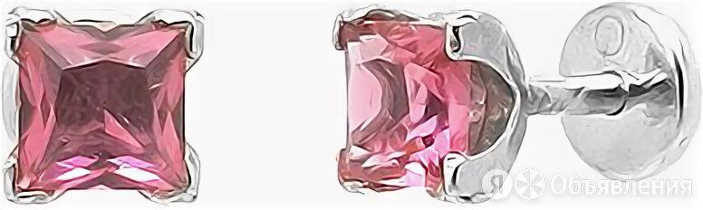 Серьги Evora 636433-e по цене 770₽ - Комплекты, фото 0