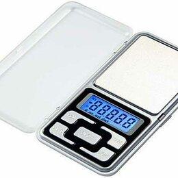 Весы - Весы ювелирные 0,01-200гр, 0