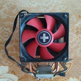 Кулеры и системы охлаждения - Кулер для процессора ам4, 0