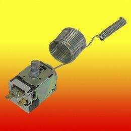 Аксессуары и запчасти - Термостат ТАМ-113 1гр. (Орел) -20°C…-5°C. 26299021, RF01A08J. Применяются прямой, 0