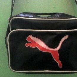 Рюкзаки, ранцы, сумки - Сумка школьный портфель, 0