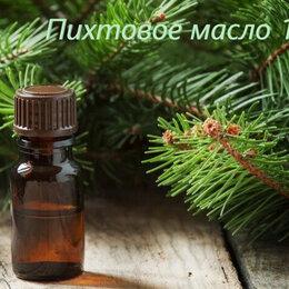 Ароматерапия - Пихтовое масло, 0