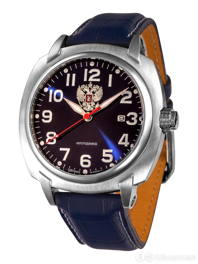 Часы наручные Спецназ Профессионал механические С9060370-8215 по цене 23890₽ - Наручные часы, фото 0