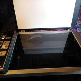 Запчасти для принтеров и МФУ - Hp deskjet f4180 МФУ, 0