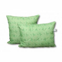 Подушки - Подушка Бамбук 50*68  см, 0