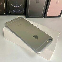 Мобильные телефоны - iPhone 6s Plus 16 Gb Space Gray б/у, 0