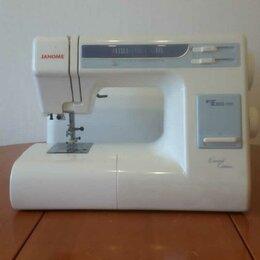 Швейные машины - Швейная машина janome my excel 18w , 0