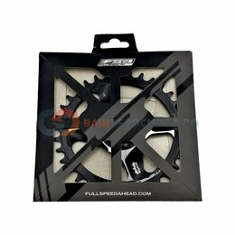 Для дрелей, шуруповертов и гайковертов - Шестеренка FSA MTB Afterburner MOD DM 1X11 34T black WA112 V17, 0