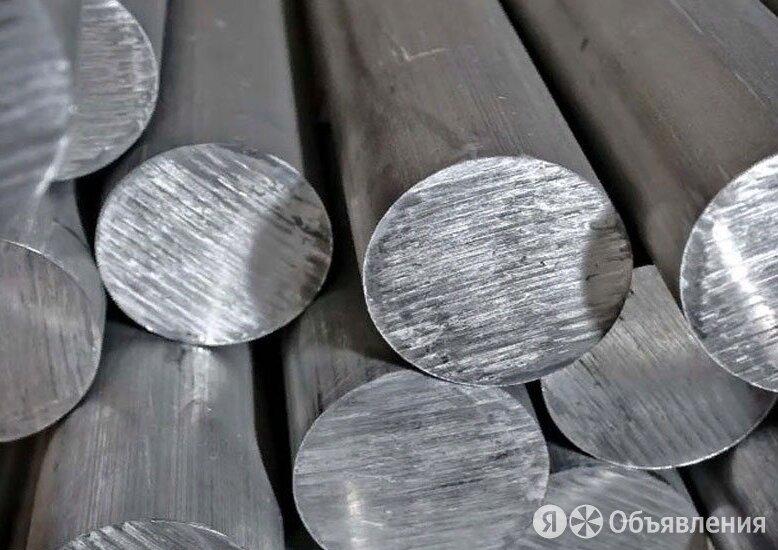 Круг стальной 310 мм ст. 30ХМА по цене 41000₽ - Металлопрокат, фото 0