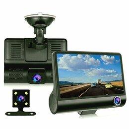 Видеорегистраторы - Видеорегистратор VIDEO CAR DVR Full HD 1080p, 0
