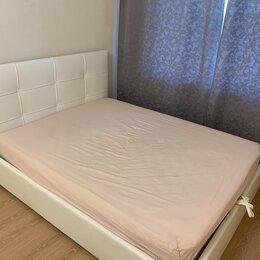 Кровати - Кровать с подъемным механизмом+матрас 160х200, 0