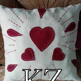 Декоративные подушки - Диванные подушечки , 0
