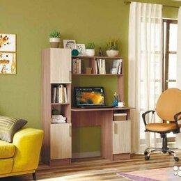 Компьютерные и письменные столы - Уголок школьника №6, 0