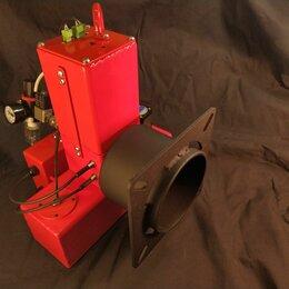Оборудование и запчасти для котлов - Горелка на отработанном масле , 0