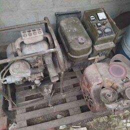Электрогенераторы - Бензиновый электрогенератор, возможен торг, 0