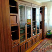 Стенка русь 70 фабрика комфорт по цене 1000₽ - Шкафы, стенки, гарнитуры, фото 2