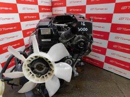 Двигатель и топливная система  - Двигатель TOYOTA 1G-FE на ALTEZZA , 0