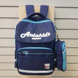 Рюкзаки, ранцы, сумки - Рюкзак школьный ортопедический новый, 0