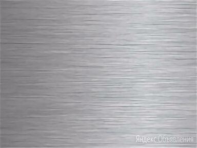 Нержавеющий лист шлифованный AISI 304 PI по цене 119585₽ - Металлопрокат, фото 0