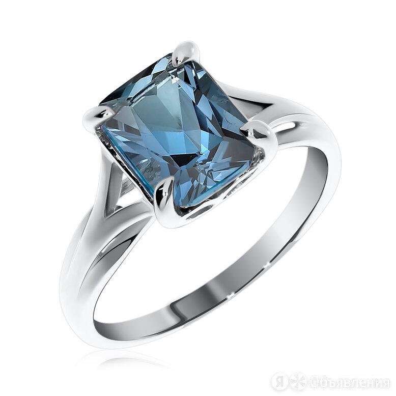 1340100095-76 Кольцо (Ag 925) (16.5) KRASNOE по цене 1062₽ - Кольца и перстни, фото 0