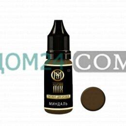 Приманки и мормышки - SM MIX - Миндаль 5 мл, 0