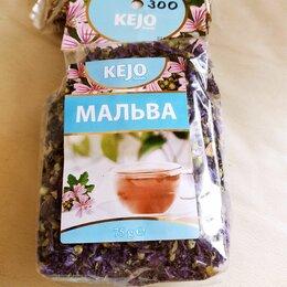Ингредиенты для приготовления напитков - Мальва, 0
