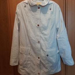 Одежда и обувь - Куртка с кппюшоном женская, 0
