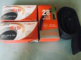 Покрышки и камеры - Камеры для велосипеда 26.28, 0
