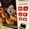 Кексница kalorik tkg ckm 1002 nyc по цене 1400₽ - Сэндвичницы и приборы для выпечки, фото 1