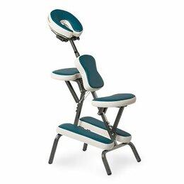 Походная мебель - Складной массажный стул Bodo Lugano, 0