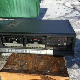 Музыкальные центры,  магнитофоны, магнитолы -  Нота мп-220с, 0