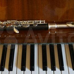 Флейты - Флейта пикколо Brahner PF880S (Китай + США), 0