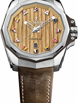 Наручные часы - Наручные часы Corum 082.500.04/0F62-AW01, 0