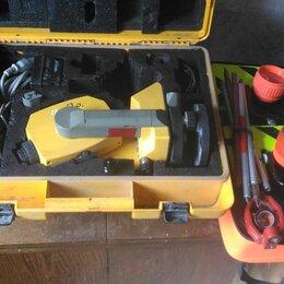 Измерительные инструменты и приборы - Тахеометр Trimble 3305 с 3-мя отражателями и штанга. В комплекте., 0