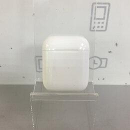 Наушники и Bluetooth-гарнитуры - Apple AirPods 1 series, 0
