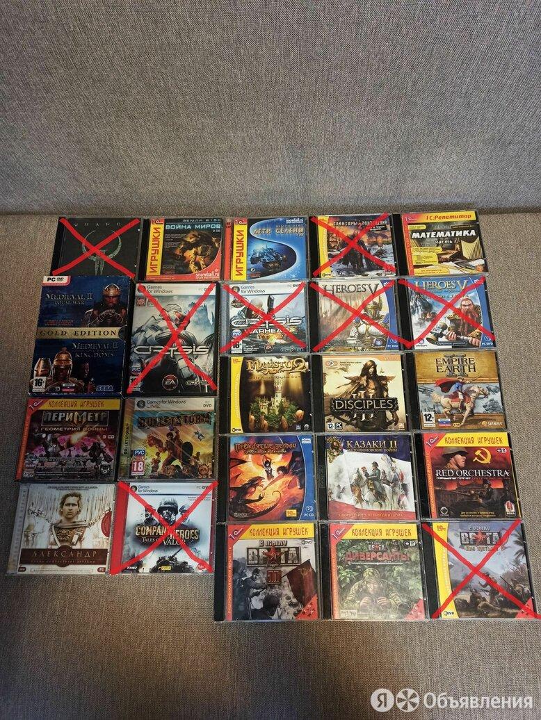 15 лицензионных игр для ПК по цене 50₽ - Игры для приставок и ПК, фото 0