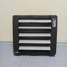 Водяные тепловентиляторы - Водяной тепловентилятор Ballu BHP-W3-30-S, 0