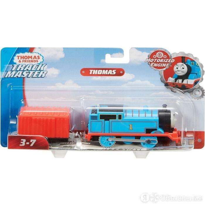 Паровозик Thomas   Friends 'Томас' по цене 1403₽ - Детские железные дороги, фото 0