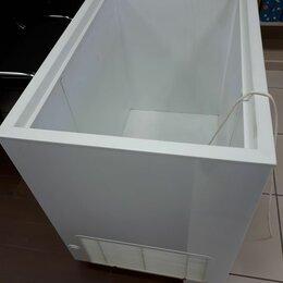 Морозильники - Ларь холодильный для овощей, пива, напитков, 0