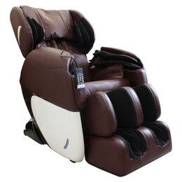 Массажные кресла - Массажное кресло Optimus GESS-820 brown, 0