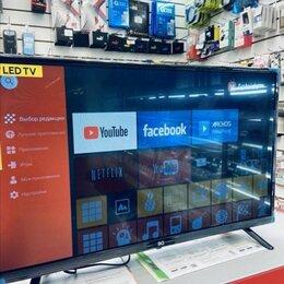 Телевизоры - Новые Smart TV BQ 81 см. В заводской упаковке., 0
