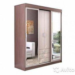 Шкафы, стенки, гарнитуры - Шкаф-купе Лидер 2М-К, 0