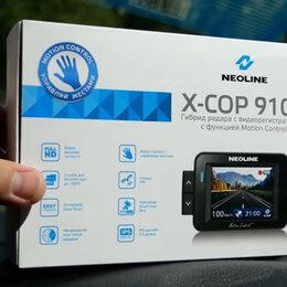 Автоэлектроника и комплектующие - Видеорегистратор с GPS радардетектором, 0