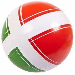 Мячи и прыгуны - Мяч Классика Крестики d=7,5 мм, 0