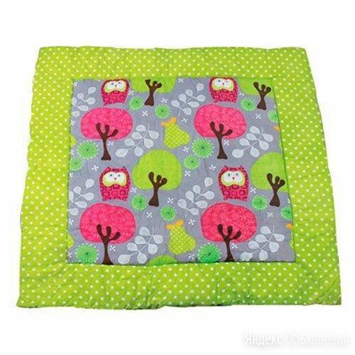 """Ludi развивающий коврик """"Лес"""" по цене 1550₽ - Развивающие коврики, фото 0"""