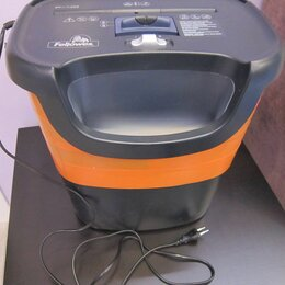 Машинки для уничтожения бумаг - Уничтожитель бумаги Fellowes PowerShred P-40, 0